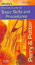 Mosby's Pocket Guide to Basic Skills and Procedures - Text and E-Book Package, 6e