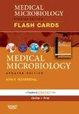 Medical Microbiology and Immunology Flash Cards, Updated Edition: with STUDENT CONSULT Onlin...