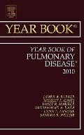 Year Book of Pulmonary Diseases 2010 (Year Books)