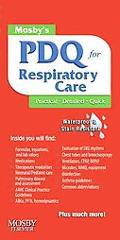 Mosby's Respiratory Care PDQ