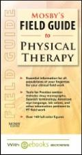 Mosby's Field Guide to Physical Therapy - Text and E-Book Package