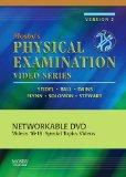 Mosby's Physical Examination Video Series: Networkable Version, Special Topics Videos 16-18