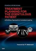 Implant Treatment Planning for the Edentulous Patient: A Graftless Approach to Immediate Loa...