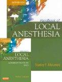Handbook of Local Anesthesia - Book and DVD Package, 6e