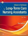 Mosby's Textbook for Long-Term Care Nursing Assistants, 6e