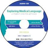 Audio CDs for Exploring Medical Language