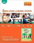 Simulation Learning System for Health Assessment for Nursing Practice (User Guide and Access...