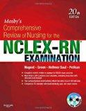 Mosby's Comprehensive Review of Nursing for the NCLEX-RN Examination, 20e (Mosby's Comprehen...