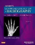 Mosby's Comprehensive Review of Radiography: The Complete Study Guide and Career Planner[ MO...