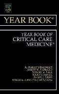 Year Book of Critical Care Medicine 2011 (Year Books)