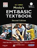 Mosby's EMT Textbook - Revised Reprint, 2011 Update (Mosby's EMT Basic Textbook)