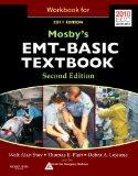 Workbook for Mosby's EMT Textbook - Revised Reprint, 2011 Update