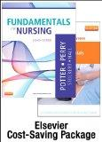 Fundamentals of Nursing - Text and Simulation Learning System Package, 8e
