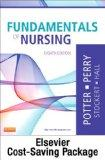 Fundamentals of Nursing - Text and Mosby's Nursing Video Skills - Student Version DVD 3.0 Pa...