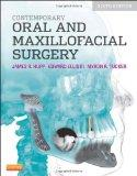 Contemporary Oral and Maxillofacial Surgery, 6e