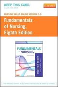 Nursing Skills Online Version 3. 0 for Fundamentals of Nursing (User Guide and Access Code)