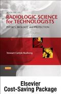 Mosby's Radiography Online: Radiologic Science for Technologists (User Guide, Access Code, T...