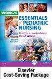 Wong's Essentials of Pediatric Nursing - Text and Virtual Clinical Excursions 3.0 Package, 9e