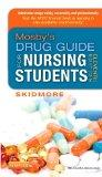 Mosby's Drug Guide for Nursing Students, 11e