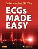 Title: ECGS MADE EASY-TEXT