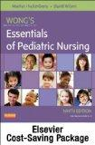 Wong's Essentials of Pediatric Nursing - Text and Simulation Learning System Package, 9e