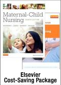 Maternal-Child Nursing - Text and SImulation Learning System Package