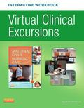 Virtual Clinical Excursions Online and Print Workbook for Maternal Child Nursing Care, 5e