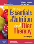 Williams' Essentials of Nutrition and Diet Therapy, Revised Reprint, 10th Edition (Essential...