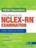 HESI/Saunders Online Review for the NCLEX-RN Examination (1 Year), 1e