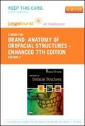 Anatomy of Orofacial Structures - Revised Reprint- Pageburst e-Book on Vitalsource (Retail A...