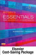 Mosby's Essentials for Nursing Assistants - Text, Workbook and Mosby's Nursing Assistant Ski...