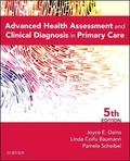 Advanced Health Assessment & Clinical Diagnosis in Primary Care, 5e