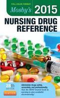 Mosby's 2015 Nursing Drug Reference, 28e (SKIDMORE NURSING DRUG REFERENCE)
