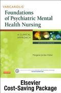 Varcarolis' Foundations of Psychiatric Mental Health Nursing and Elsevier Adaptive Quizzing ...