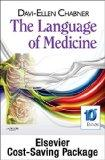 The Language of Medicine - Text and Elsevier Adaptive Learning Package, 10e