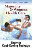 Maternity and Women's Health Care - Text and Elsevier Adaptive Learning Package, 10e