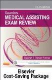 Saunders Medical Assisting Exam Review - Pageburst E-Book on VitalSource + Evolve Access (Re...