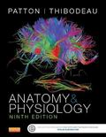 Anatomy & Physiology and Anatomy & Physiology Online Package, 9e (Anatomy & Physiology (Thib...