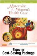 Maternity and Women's Health Care and Elsevier Adaptive Quizzing Package