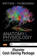 Anatomy and Physiology - Text and Laboratory Manual Package