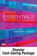 Mosby's Essentials for Nursing Assistants - Text and Mosby's Nursing Assistant Skills DVD - ...
