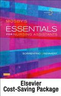 Mosby's Essentials for Nursing Assistants - Text, Workbook and Mosby's Nursing Assistant Vid...