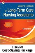 Mosby's Textbook for Long-Term Care Nursing Assistants - Text and Mosby's Nursing Assistant ...