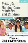 Wong's Nursing Care of Infants and Children - Text and Virtual Clinical Excursions Online Pa...