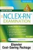 Saunders Q & A Review for the NCLEX-RN Examination - Pageburst E-Book on VitalSource + Evolv...