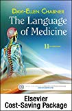 Medical Terminology Online with Elsevier Adaptive Learning for the Language of Medicine (Acc...