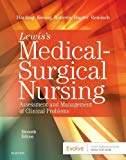 Lewis's Medical-Surgical Nursing: Assessment and Management of Clinical Problems, Single Volume