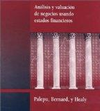 Analisis y valuacion de negocios usando estados fiancieros (SPANISH VERSION OF BUSINESS ANAL...