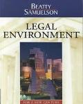 Legal Environment for a New Century