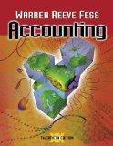 Accounting (Accounting / Carl S. Warren)